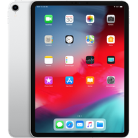 Apple iPad Pro 11.0 (2018) 1TB Wi-Fi Silber