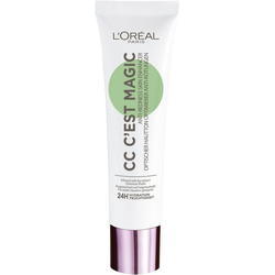 L'ORÉAL PARIS BB-Creme CC C'EST MAGIC