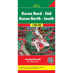 Korea Nord - Süd