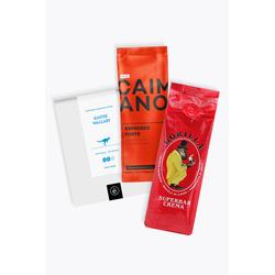 Aus unserer Werbung Röstiger Kaffee - Probierpaket 700g