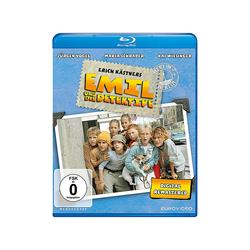 Emil und die Detektive Blu-ray