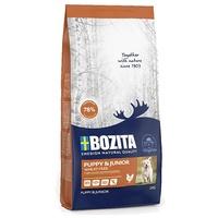 Bozita Puppy & Junior Weizenfrei 2kg