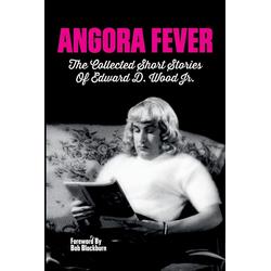 Angora Fever als Buch von Ed Wood