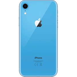 Apple iPhone XR 64GB Blau