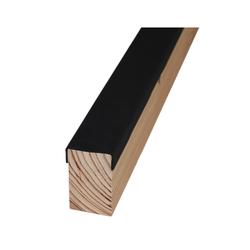 Abdeckband für Holzunterkonstruktionen selbstklebend 20m