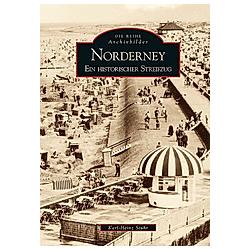 Norderney. Karl-Heinz Stuhr  - Buch
