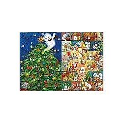 Bartholo  das Adventsgespenst - Kalender