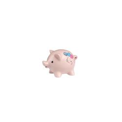 Goebel Dekofigur Glücksschwein Glücksschwein, Dekorationsfigur bunt