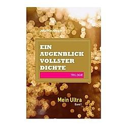 Mein Ultra - Band 1. Julia Andrea Hacklinger  - Buch