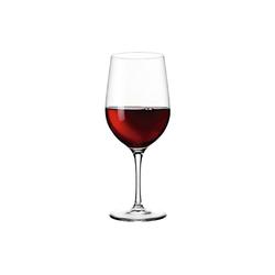 LEONARDO Rotweinglas Leonardo CIAO+ Rotweinglas 610 ml (1-tlg), Glas
