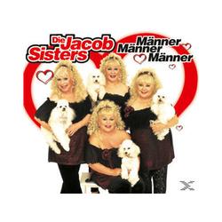 Jacob Sisters - Männer, Männer (5 Zoll Single CD (2-Track))