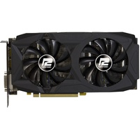 PowerColor Radeon RX 580 Red Dragon 8GB GDDR5 1350MHz (AXRX 580 8GBD5-3DHDV2/OC)