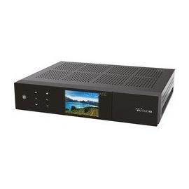 FBC Twin DVB-S2X