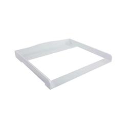 LIVIcom Wickelaufsatz, für die IKEA HEMNES Kommode