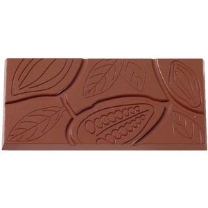 Schokoladenform, Tafel 100 g