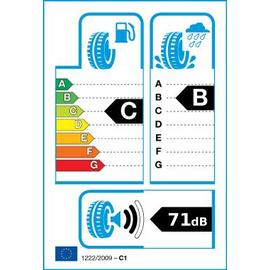 Fulda Kristall Control HP2 205/55 R16 91H