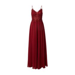 mascara Abendkleid 34