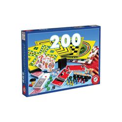 Piatnik Spielesammlung, Spielesammlung 200
