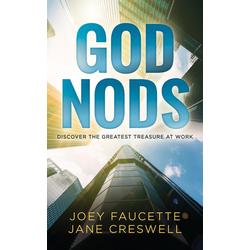 God Nods: eBook von Joey Faucette/ Jane Creswell