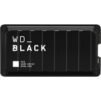 Western Digital Black P50