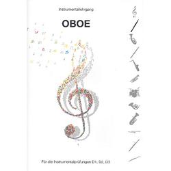 Instrumentallehrgang Oboe