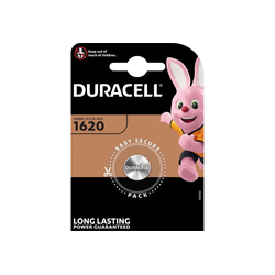 Duracell CR1620 Batterie