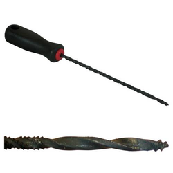 Bohrsäge / Düsenreiniger Ø 4,8 X 260 mm