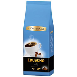 EDUSCHO Kaffee mild Professionale gemahlen 1.000 g/Pack. 1kg