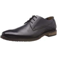 Fretz Men Business Schuhe grau Grenoble