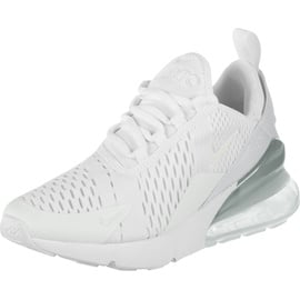 Nike Wmns Air Max 270 white-light grey, 38