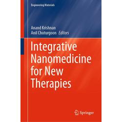 Integrative Nanomedicine for New Therapies: eBook von