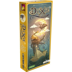 Asmodee Dixit 5 Daydreams Dixit 5 Daydreams 002430