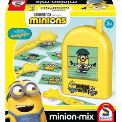 Schmidt Spiele Spiel, Minions, Minion-Mix