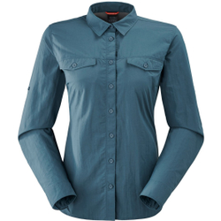 Lafuma - Shield Shirt W North Sea - Blusen - Größe: M