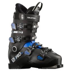 Salomon - S/Pro Hv 80 Ic Black - Herren Skischuhe - Größe: 29/29,5