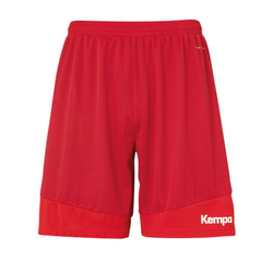 Kempa Sporthose Emotion 2.0 Short Kids rot 152