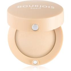 Bourjois Little Round Pot Mono Lidschatten Farbton 04 Eggshell'ent 1,2 g