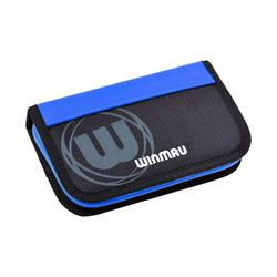 Winmau Dartpfeil Darttasche Urban-Pro Dart Case 8301 - blau blau