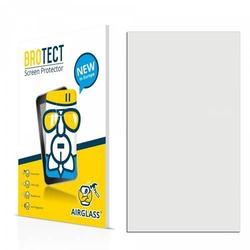 Panzerglasfolie Klar für TrekStor eBook-Reader 3.0