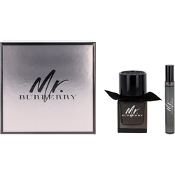 BURBERRY Duft-Set Mr Burberry, 2-tlg.