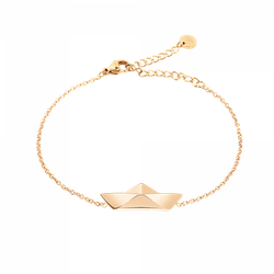Armkette Ahoy Gold