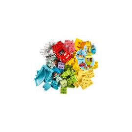 Lego Duplo Deluxe Steinebox 10914