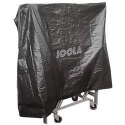 Joola Abdeckhülle für klappbare Tischtennisplatten aus wetterfestem Vinyl,,