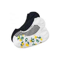 3 Paar Sneaker-Füßlinge