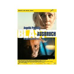 A Blast - Ausbruch DVD