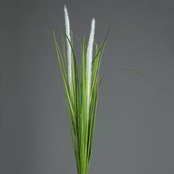 Kunstpflanze Pfeifenputzergras (H 70 cm)