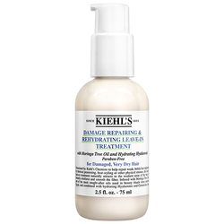 Kiehl's Haarpflege Haare Leave-in Pflege 75ml