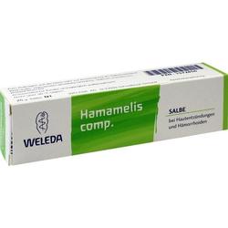 HAMAMELIS COMP