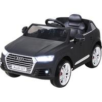 ACTIONBIKES MOTORS Audi Q7 2017 SUV matt-schwarz (PR0017897-05)