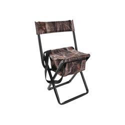 VANISH Stuhl Sitzstuhl mit Tasche